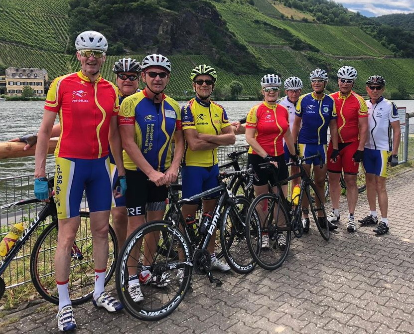 Highlights 2020 - Mosel Tour