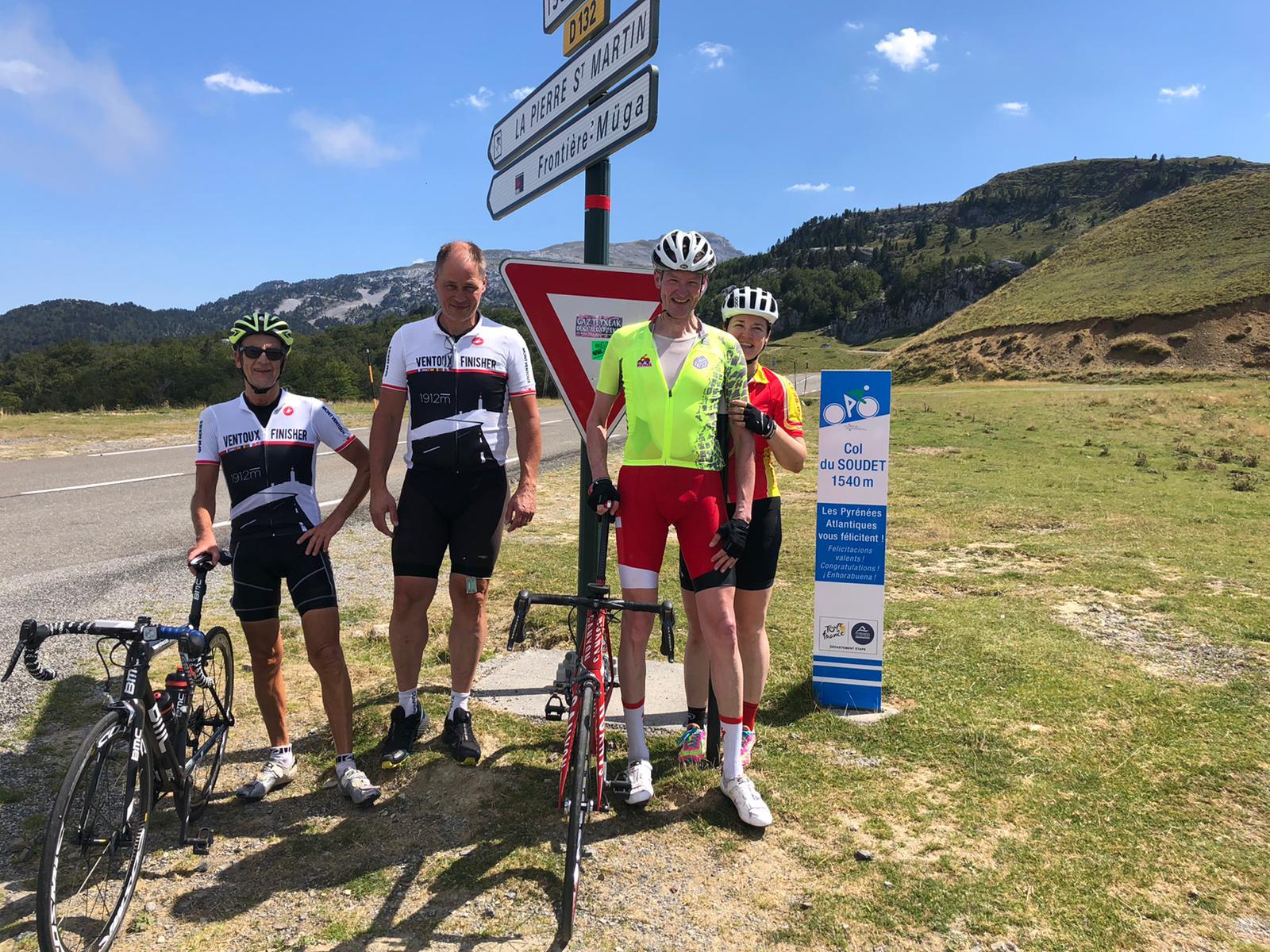 Highlights 2020 - Pyrenäen Durchquerung von West nach Ost
